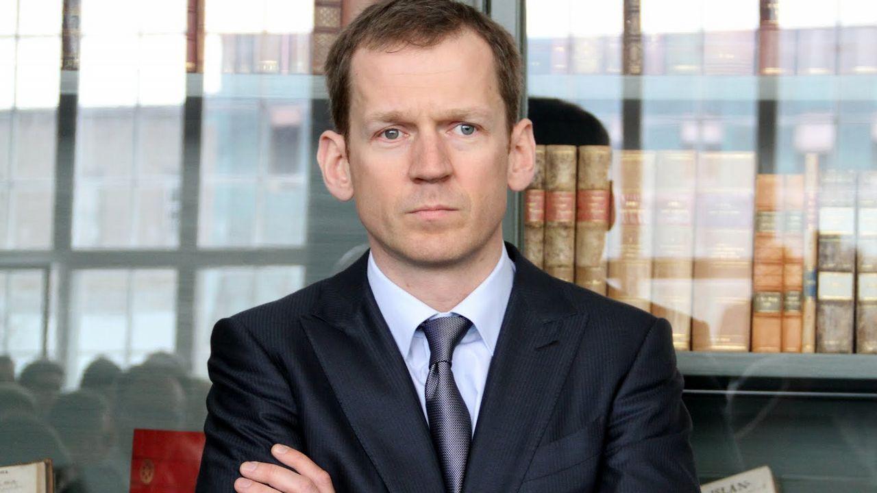 H. Már Sigurdsson, número uno de Kaupthing, entonces la mayor entidad financiera de Islandia, recibió la condena más abultada para un banquero en aquel país: 7 años de prisión.