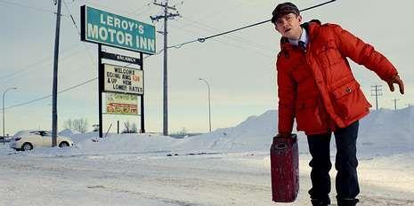 Despedida al hombre de las mil caras.«Fargo» fue nominada como mejor miniserie en los Emmys 2013.