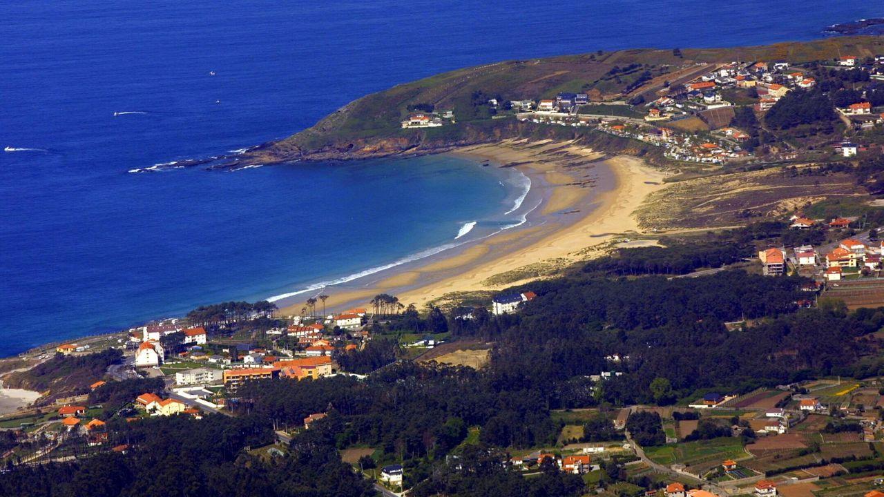La oferta se reparte por el litoral