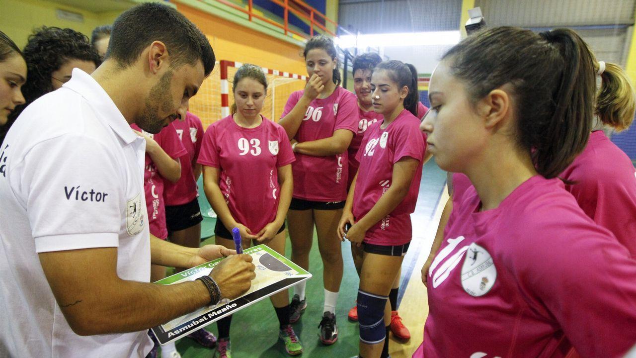 Alumnos del IES Faro das Lúas premiados por su búsqueda de Valle Inclán