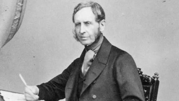 Fitzroy fue el creador de la agencia meteorológica inglesa
