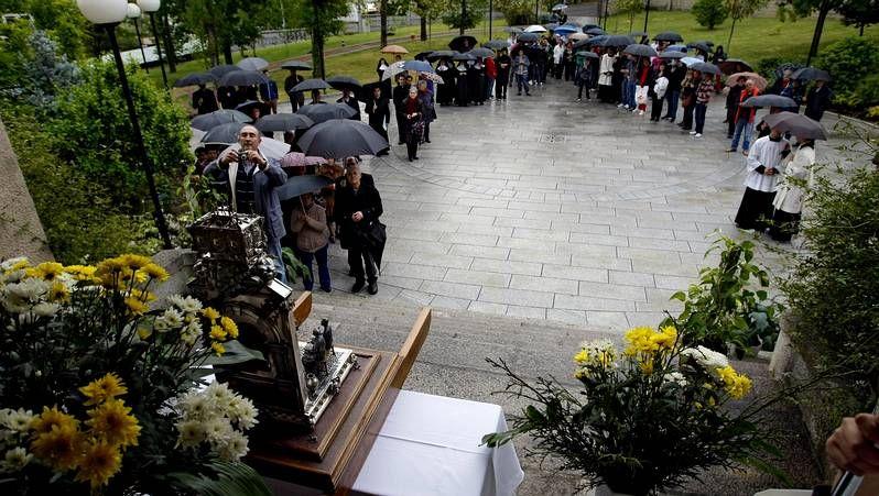 Una veintena de heridos y 9 fallecidos