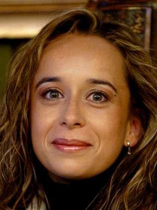 Rosana Rielo, concelleira de Xuventude
