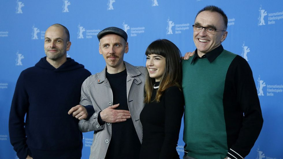 El regreso de «Trainspotting», en la Berlinale