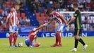 El Lugo se enfrenta a la Ponferradina en el Ángel Carro