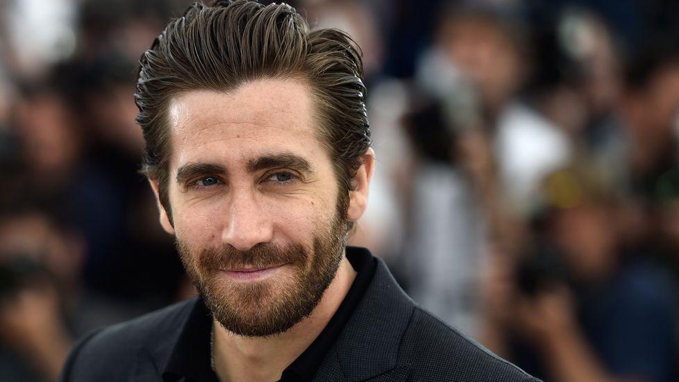 Jake Gyllenhaal, miembros del jurado