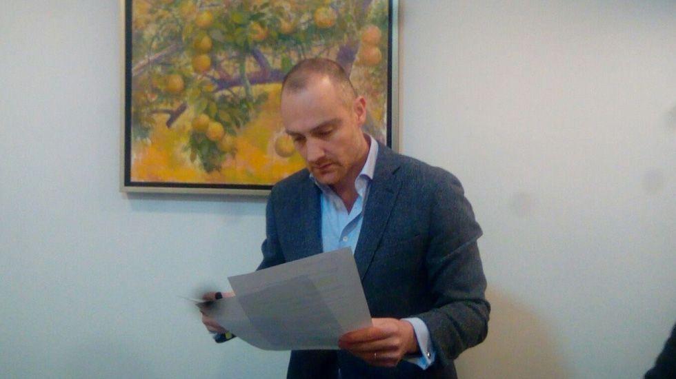 congresospph.Pablo Álvarez Pichel