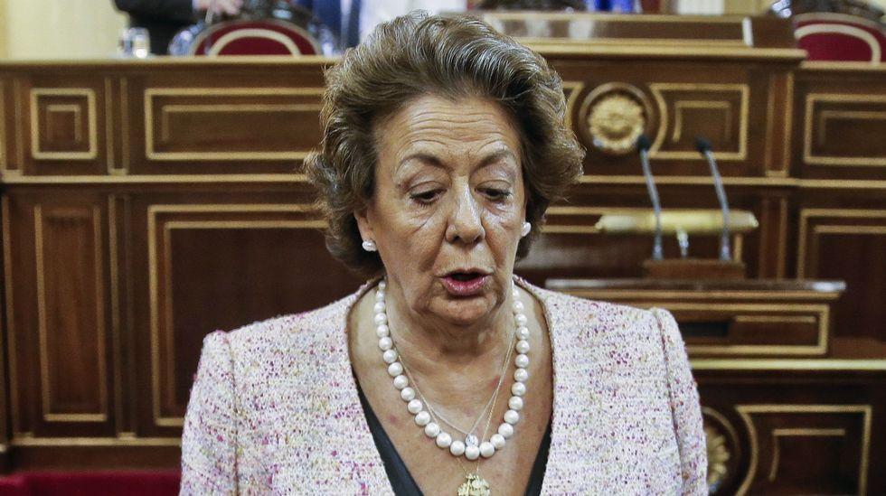 Dilma Rouseff, destituida definitivamente por el Senado como presidenta de Brasil.Pío García Escudero, Pedro Sanjurjo y Javier Fernández