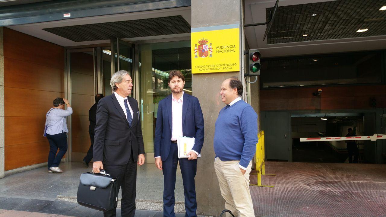 Liberbank Oviedo