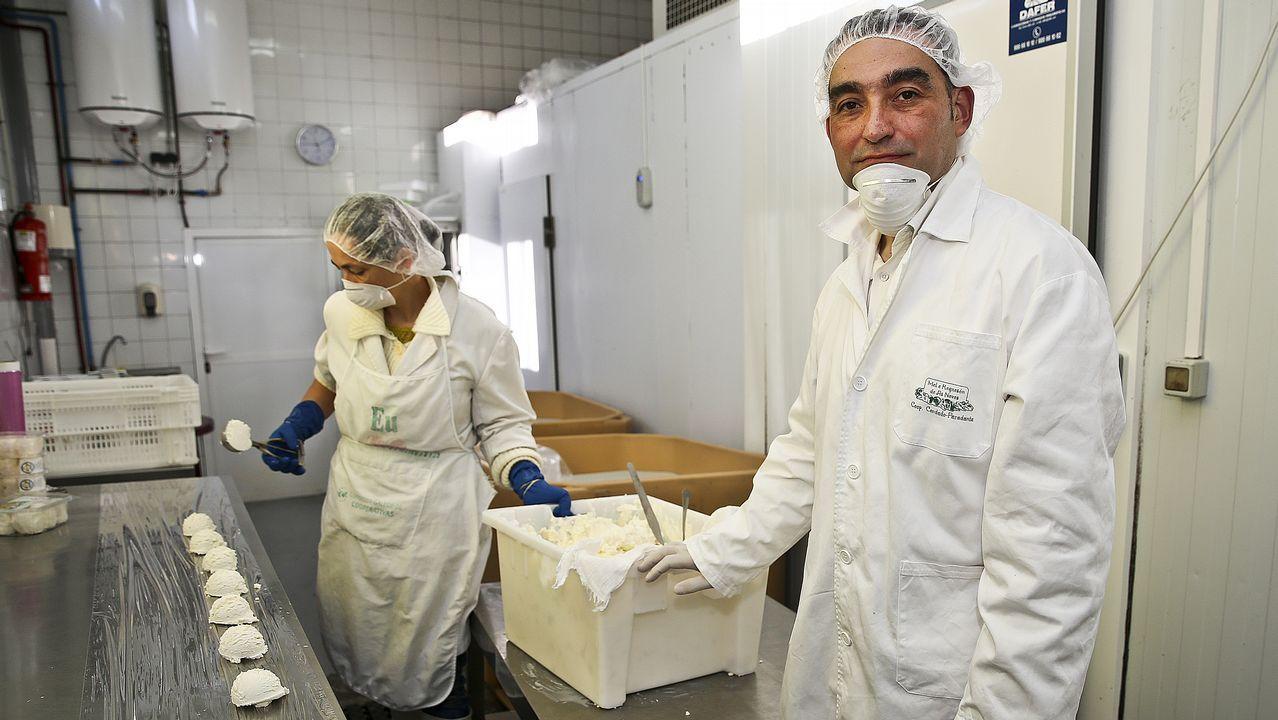 Material requisado en una operación contra la droga en Vigo