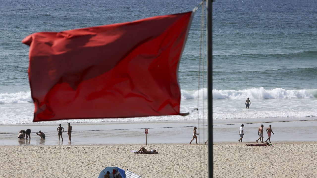 Gijón vende su playa