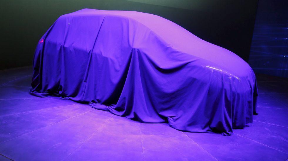 «El nuevo vehículo irá acompañado de una inversión de 640 millones»