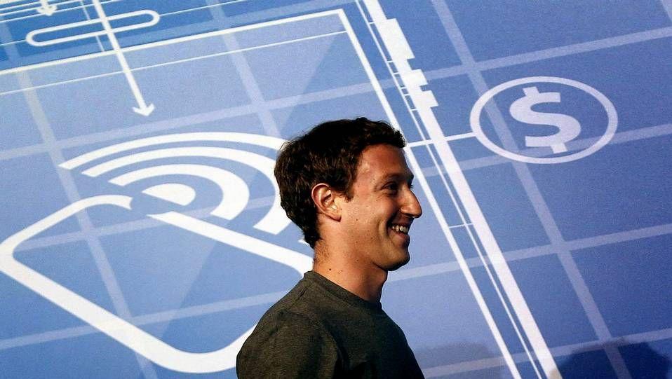 Las últimas tendencias de móvil.Zuckerberg, en el Mobile World Congress