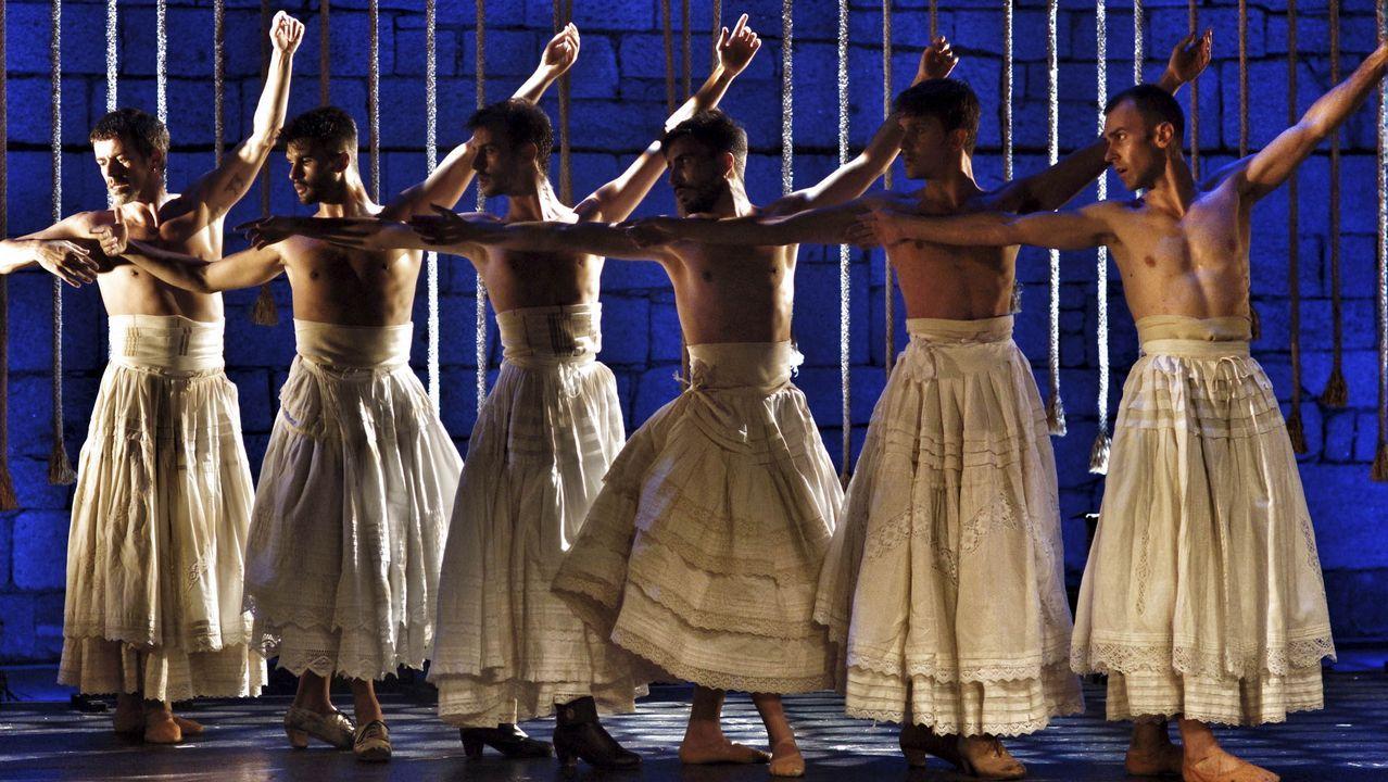 La Mostra de Teatro, en imágenes