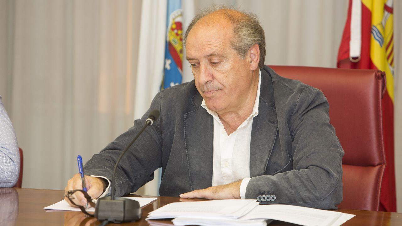 Antonio Gómez-Pan Rodríguez. Montador de cine de raíces en Laxe