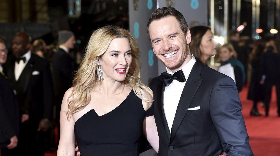 La gala de los premios BAFTA, en fotos.Imagen promocional de «Inception»