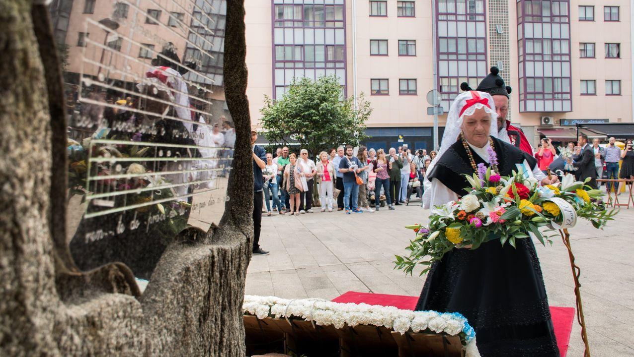 Praza do Himno Galego
