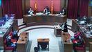 Declaraciones durante la segunda sesión del juicio a la manada de Sabadell