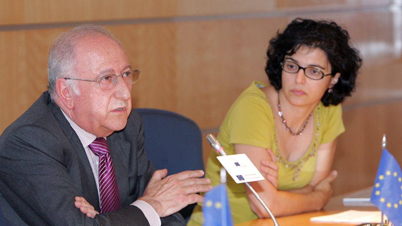 Gil Carlos Rodríguez Iglesias