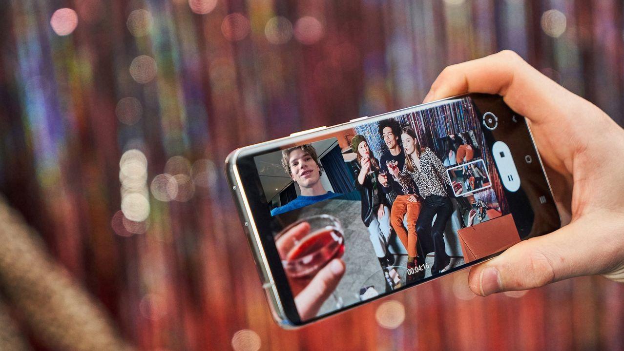 Imagen de archivo de un iPhone 6 Plus en una tienda de Tokio.