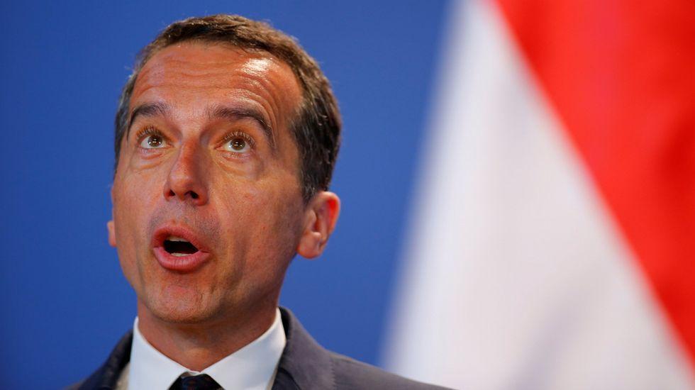 Merkel, Renzi y Hollande buscan un nuevo rumbo para Europa