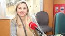 Mónica Rodríguez, alcaldesa de Vimianzo