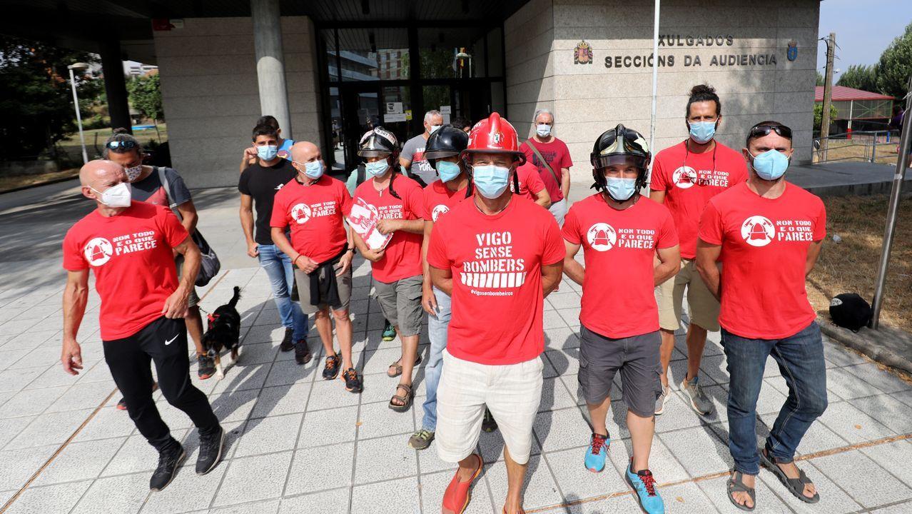Las manifestaciones del alcalde causaron malestar entre el personal del ayuntamiento