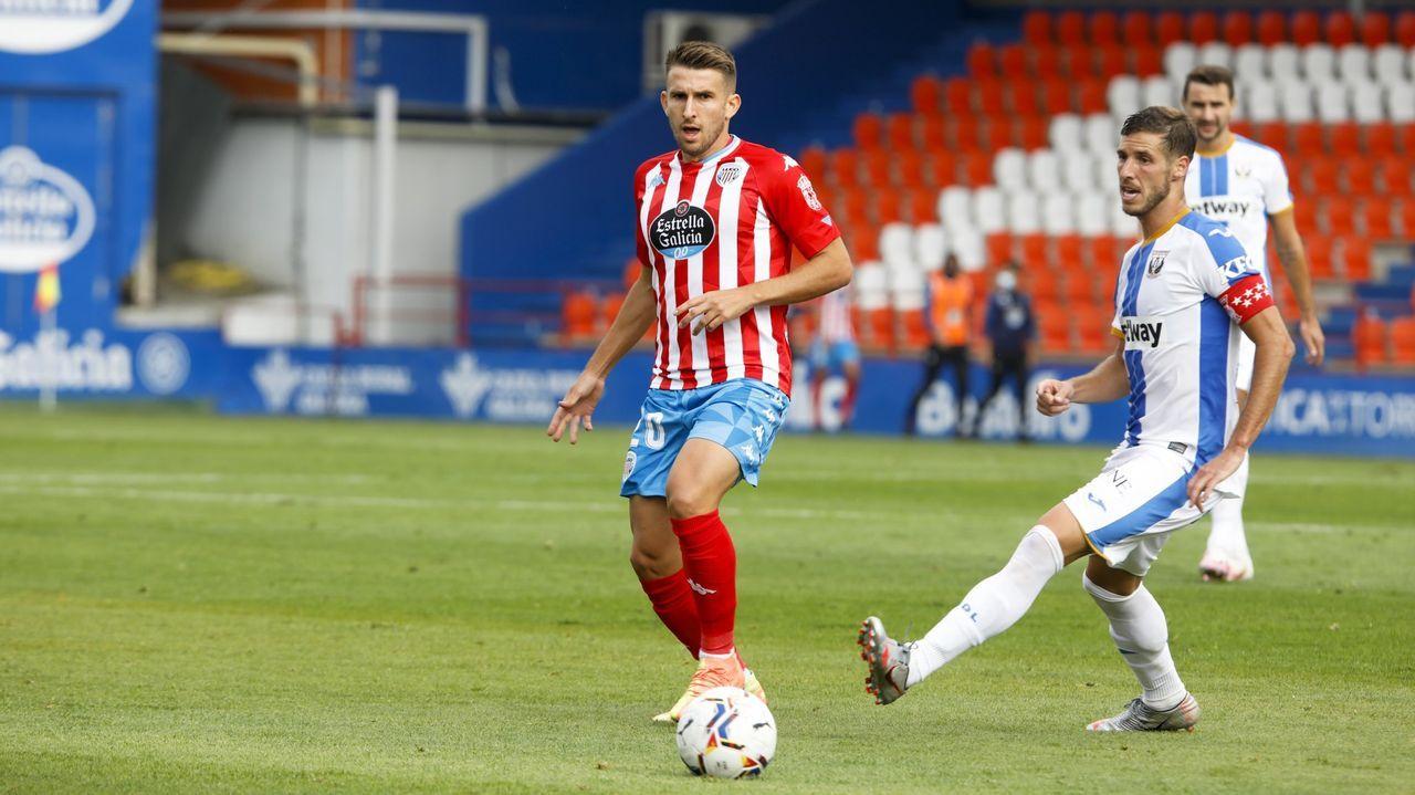 Jesé Rodríguez, con el PSG