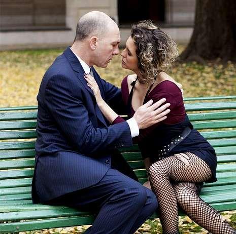 El ¿por qué no te callas? de la princesa Letizia durante el discurso del príncipe ante el COI.Darío Grandinetti y Antonella Costa en «Inevitable».