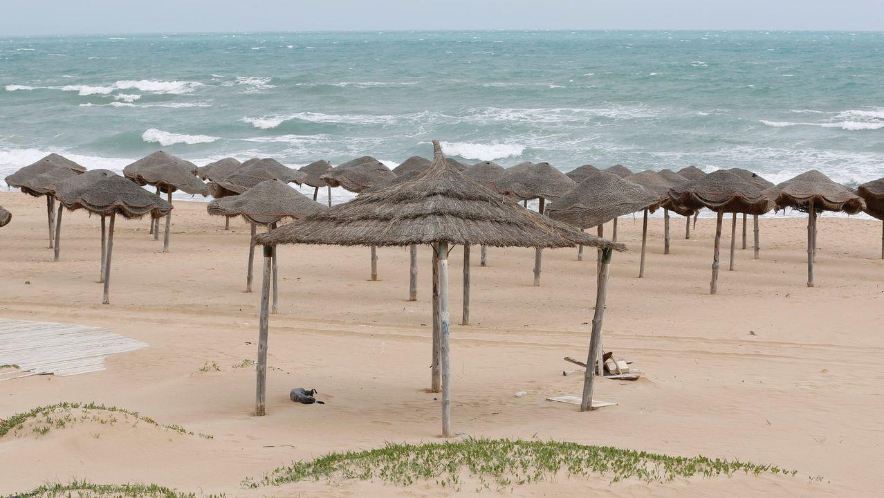 Túnez quiere captar el turismo del Mediterráneo