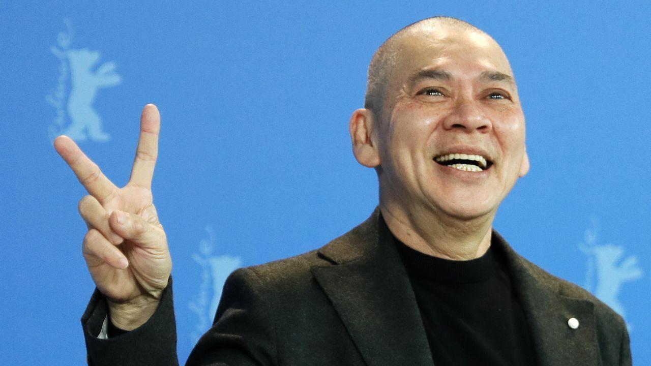 Tsai Ming-liang, en la Berlinale