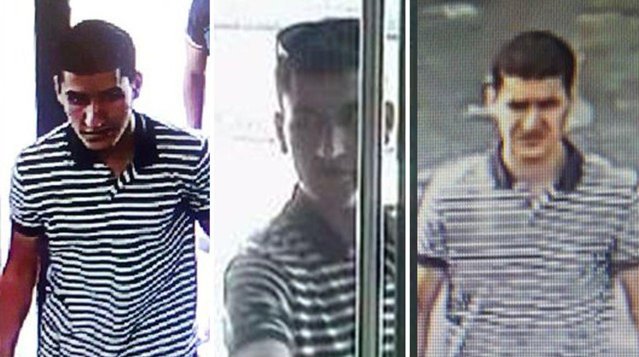 Los Mossos confirman que el terrorista abatido es Younes Abouyaaqub.Centro penitenciario de Asturias