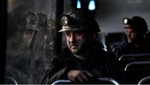 Mineros leoneses se dirigen al pozo «La Escondida» antes del cierre de minas decretado para 2019