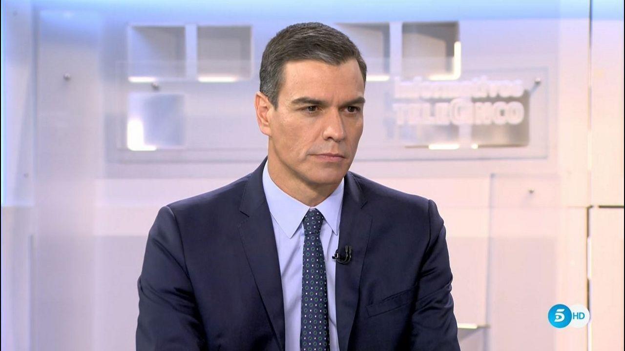 Pablo Casado está siendo presionado para que tanto el PP como el PSOE recuperen la centralidad, como dijo Aznar