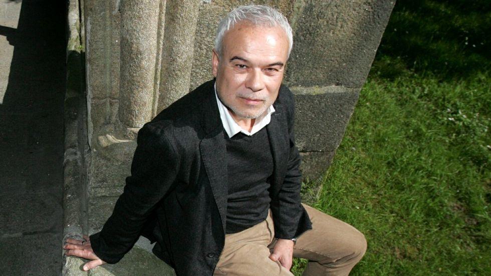 Luis Ferrer achaca a un «transtorno de personalidad complicado» la decisión de Lubitz.