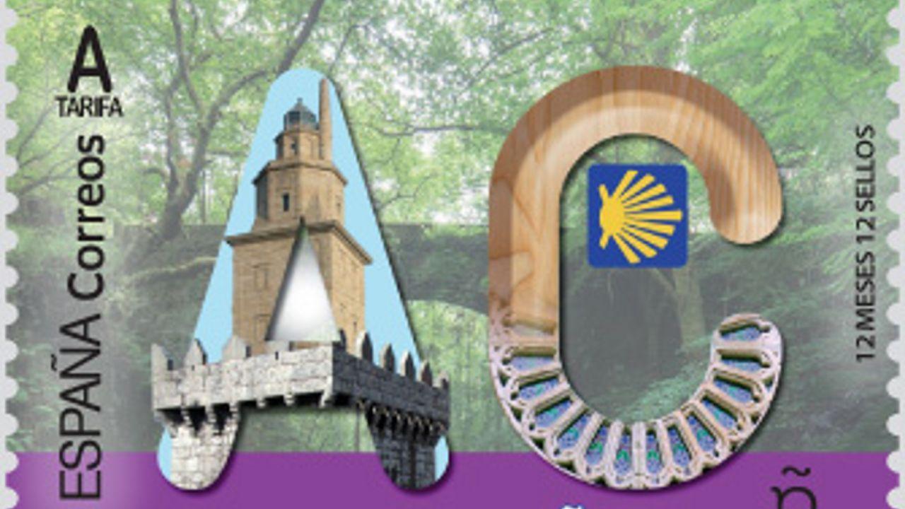Asturias se reivindica en Fitur.A Rúa do Carme articula o barrio