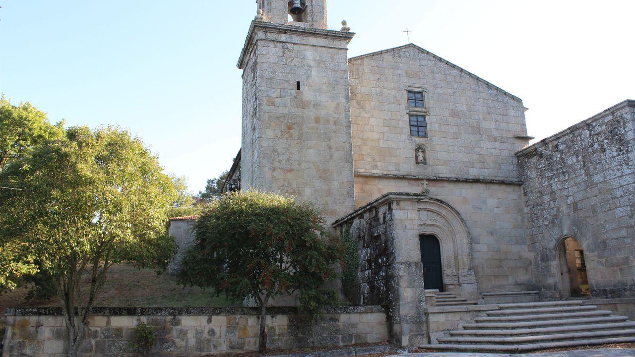 Hay 18 centros educativos con casos activos en Ourense