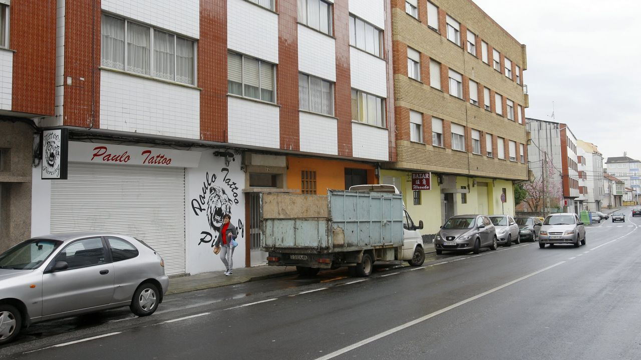 La sede de Unitono en Ourense se encuentra en el Parque Tecnolóxico de Galicia