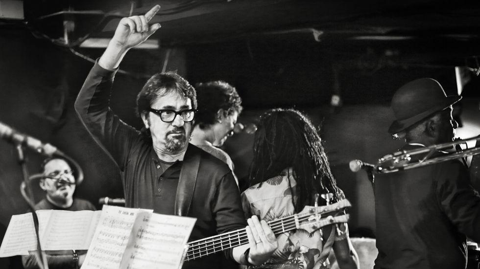 Miguel Blanco Big Band