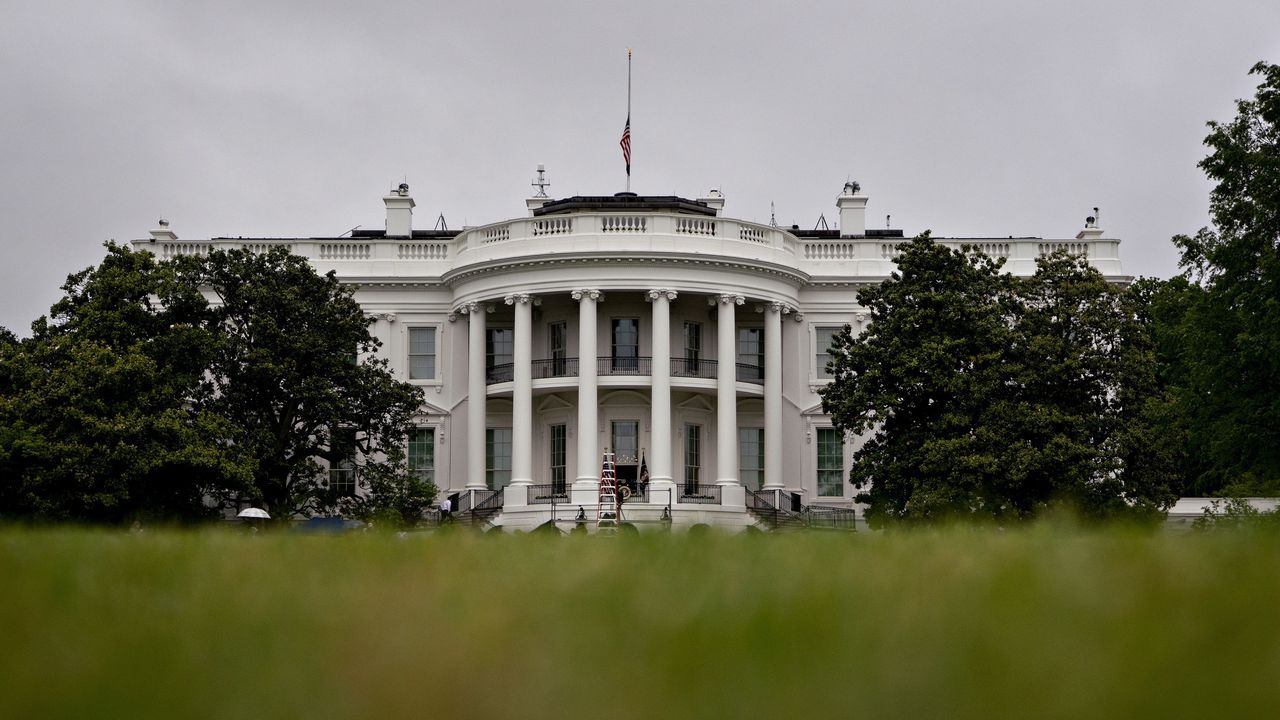 Los disturbios raciales de Mineápolis se extienden a otras ciudades de EE.UU..La Casa Blanca