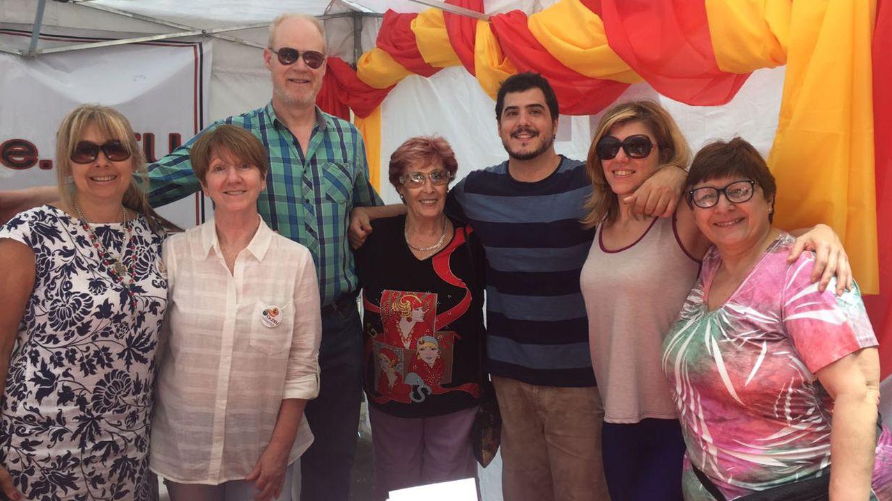 Descendientes de Españoles Siempre Unidos
