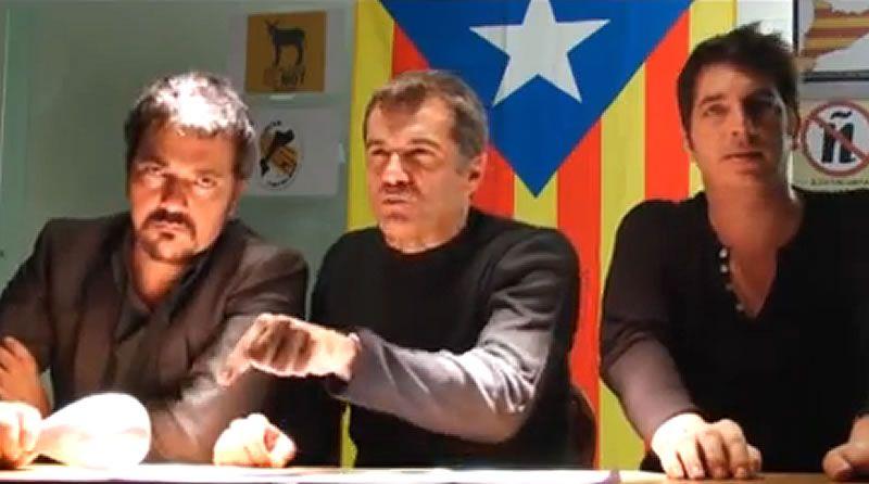 UPyD ironiza sobre Cataluña y España