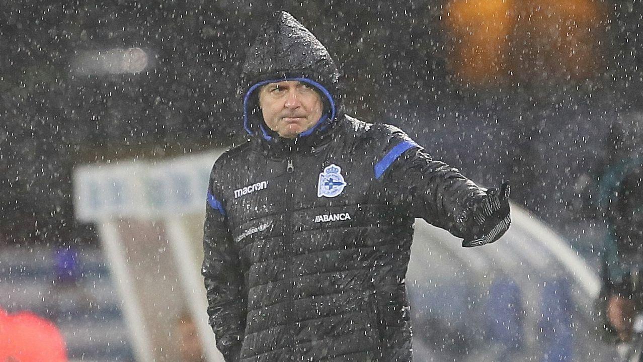 Marcelo Bielsa, entrenador del Leeds
