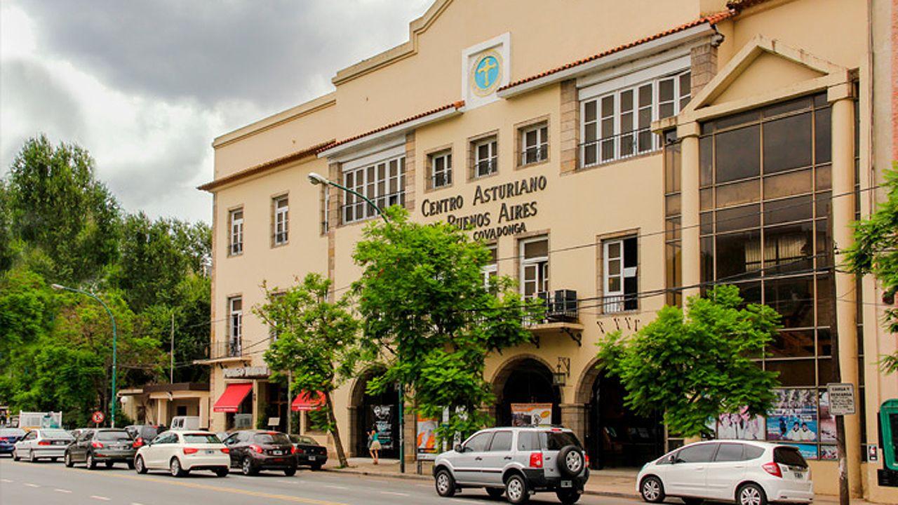 Centro Asturiano de Buenos Aires