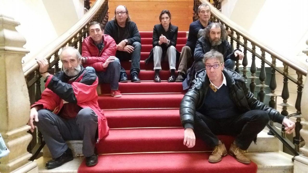 Gijón: el aliado de las ciudades gallegas en el noroeste.Cándido González Carnero