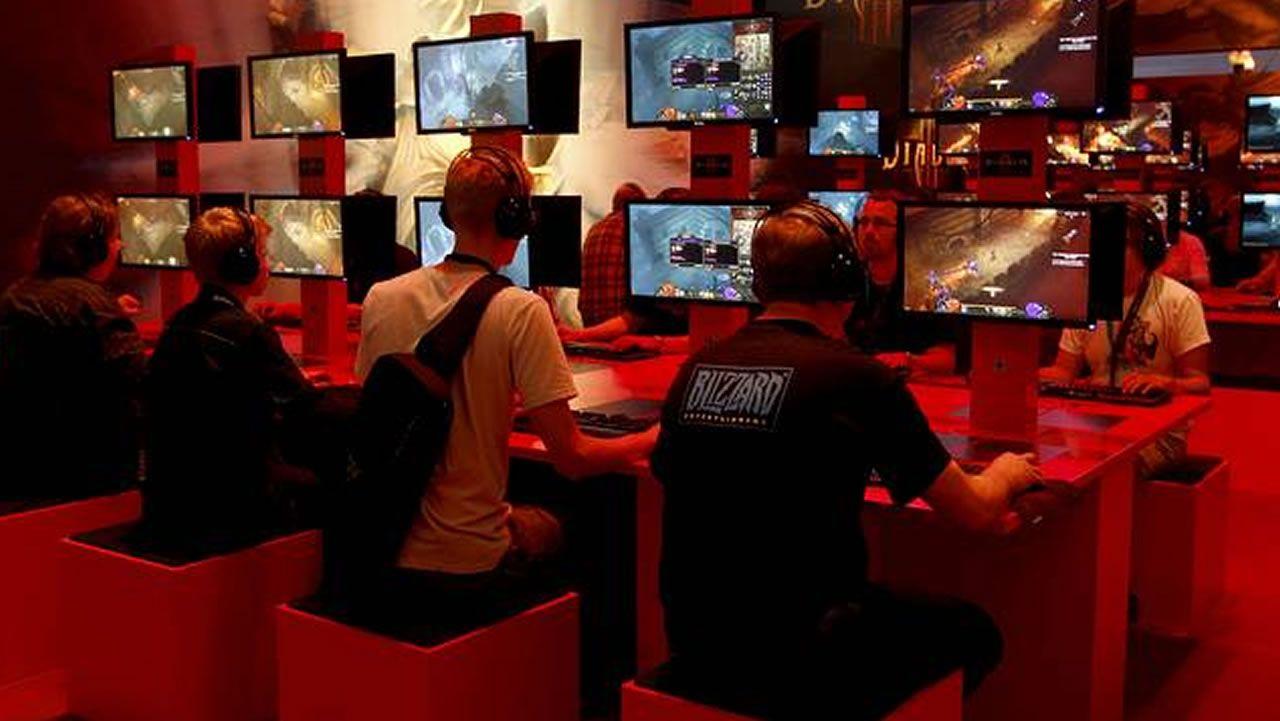 La mira estará puesta en los juegos online, las aplicaciones para teléfonos móviles y las animaciones en 3D.