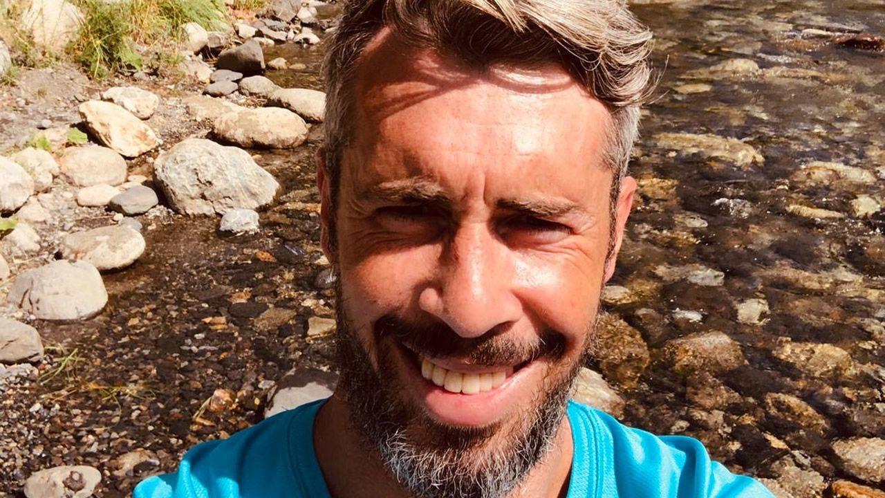 Cuco Ziganda Real Oviedo Mirandes Carlos Tartiere.Lunin entrenando en El Requexón