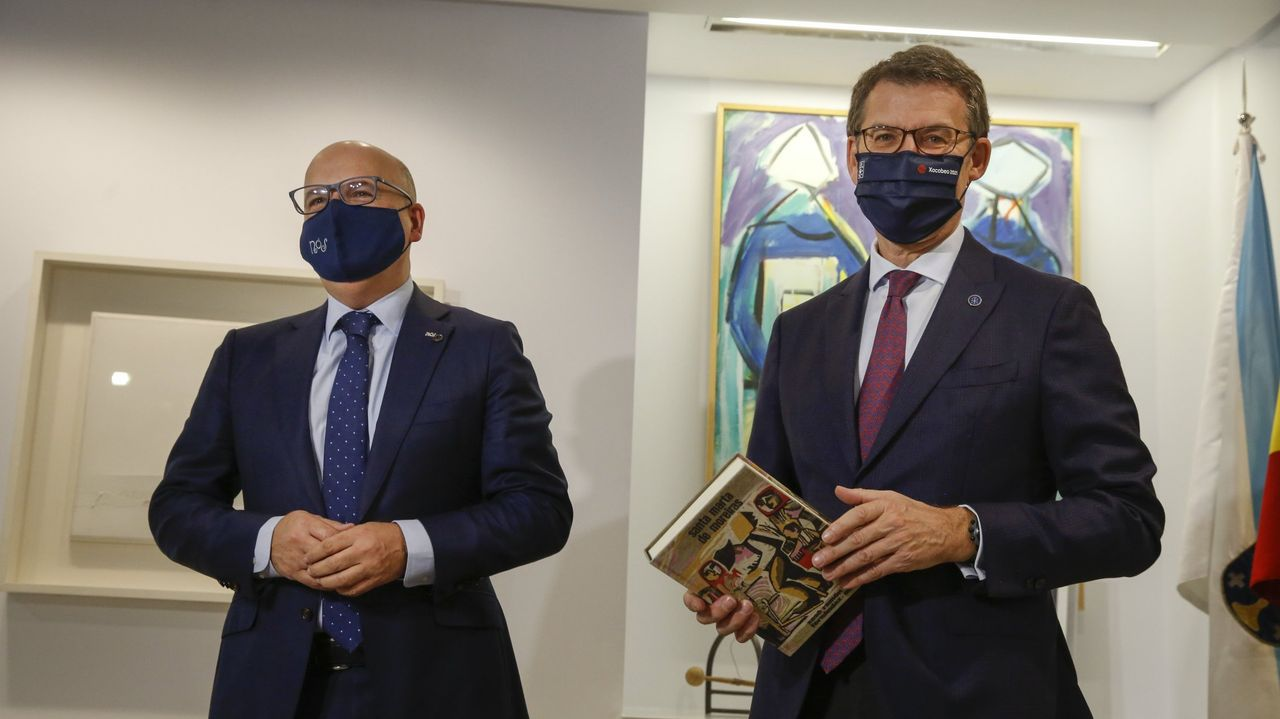 Jácome podrá reunir la Junta de Gobierno Local tras la respuesta positiva del PP a su oferta