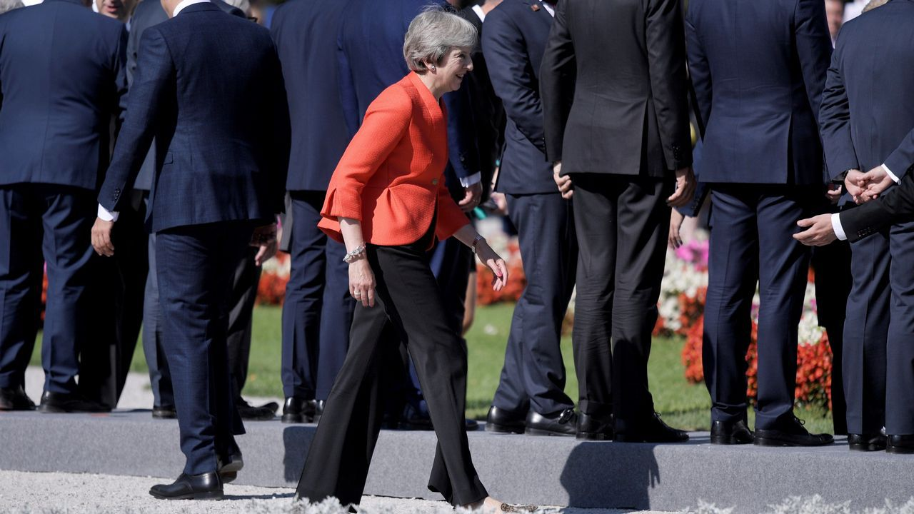 Reino Unidos pendiente del «brexit»
