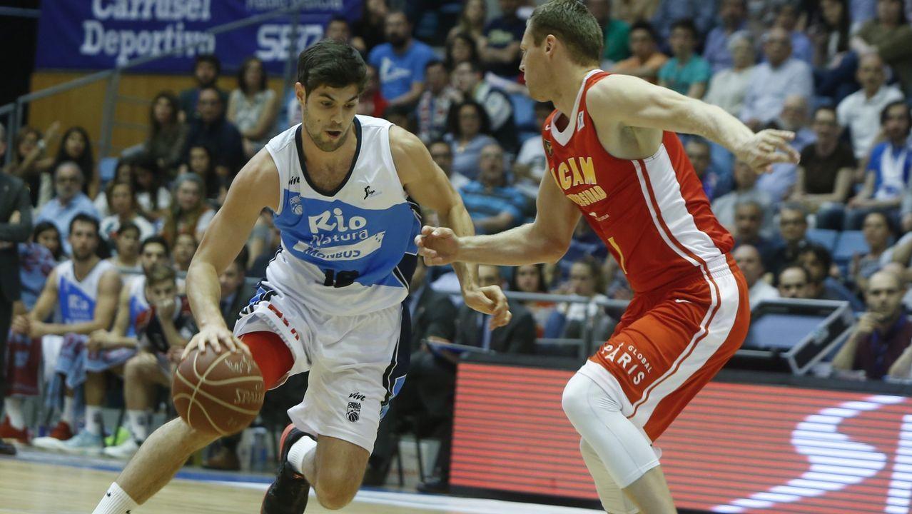 El Obradoiro encadena seis temporadas seguidas en la ACB.